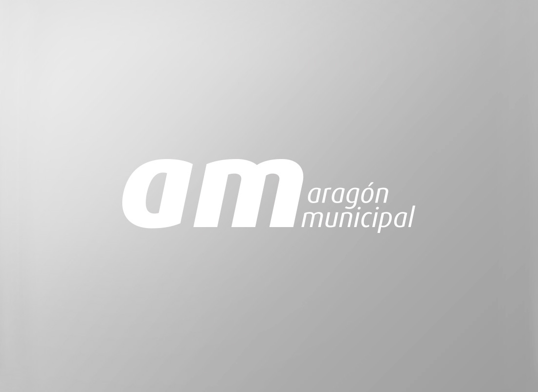 Diseño editorial Revista Aragón Municipal