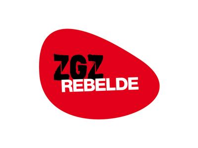 Logotipo Zaragoza Rebelde