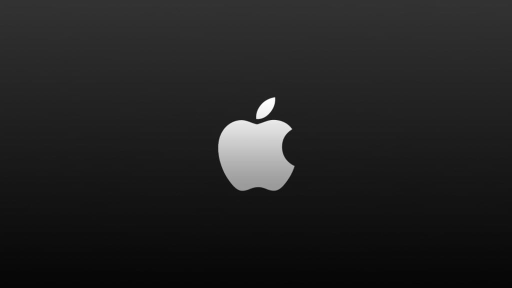 Logotipo de Apple