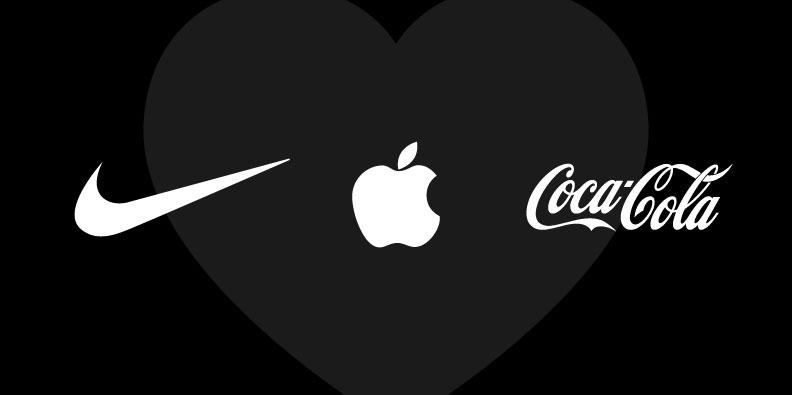 Lovemarks, branding con amor