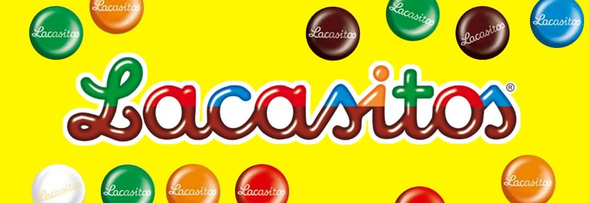 Logotipo de Lacasitos