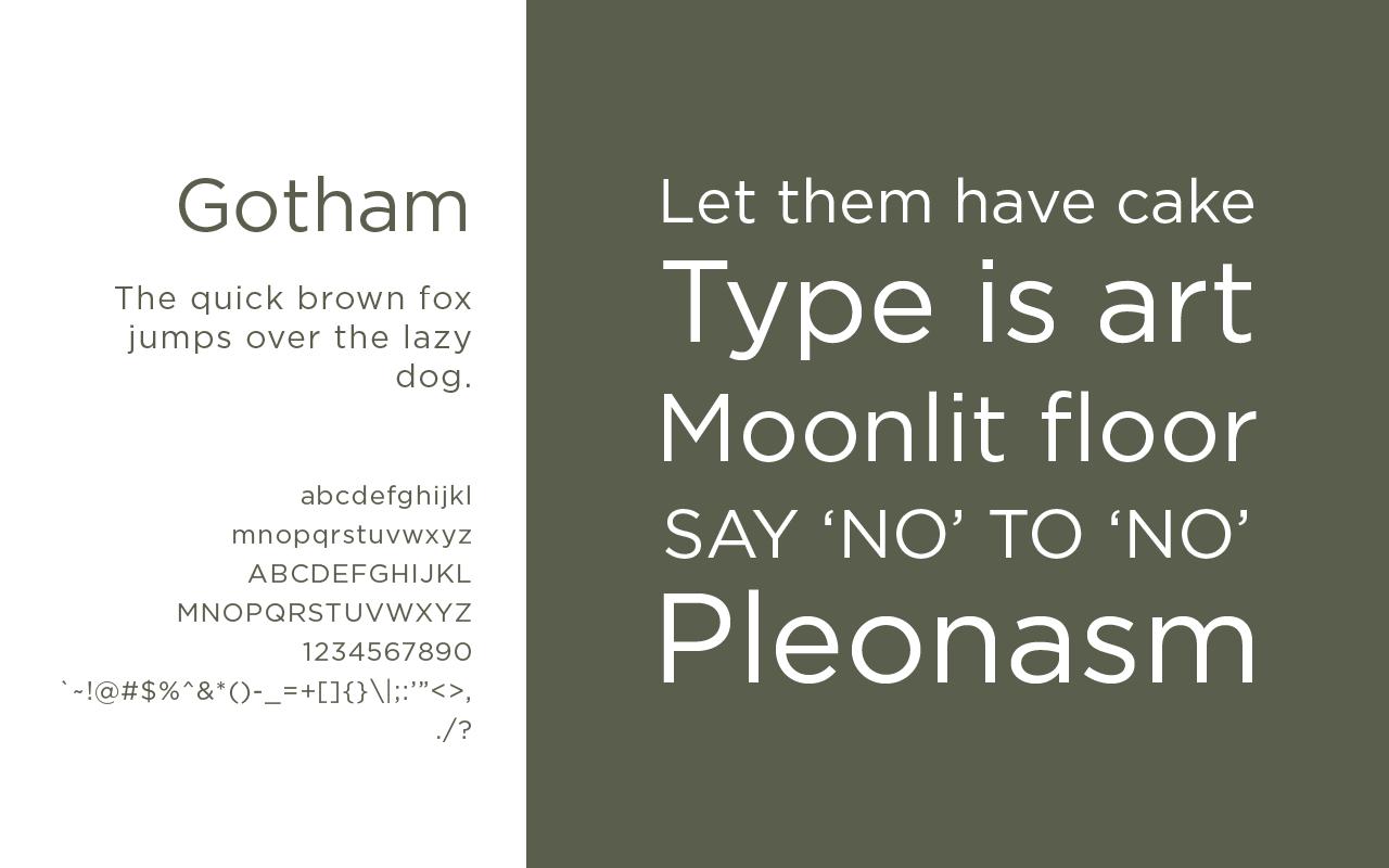 tipografia-preferidas-disenadores-gotham