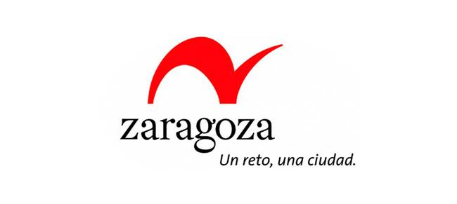 Este es el logotipo de la marca Zaragoza
