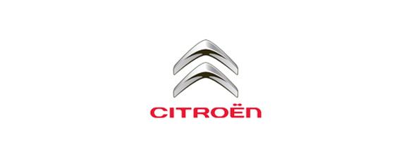 Las uves invertidas del logotipo de Citroën simbolizan los dientes de los engranajes bi-helicoidales que introdujo el fundador de Citroën.