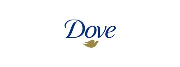 La empresa Dove fabricó el jabón utilizado por los soldados de la Segunda Guerra Mundial, tanto el nombre como la paloma de su logotipo hacen referencia a la paz.