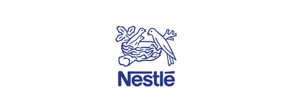 Nestlé, nombre de la marca y de la familia, significa pequeño nido.