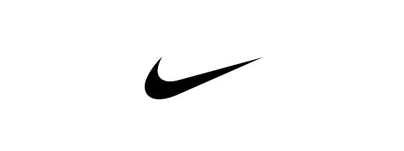 El logotipo de Nike está inspirado en la diosa griega Niké, diosa de la victoria.