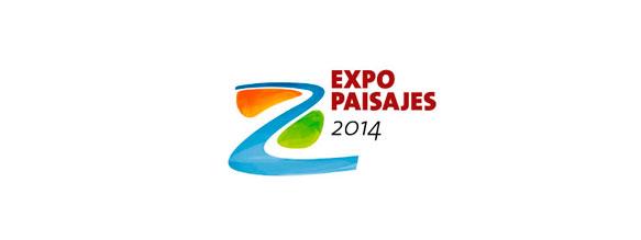 Logotipo diseñado por Estudio Mique para proyecto de exposición sobre horticultura que se habría celebrado en la ciudad de Zaragoza en el año 2014