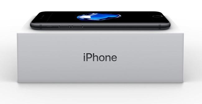 Nuevo diseño de Apple con el iPhone 7