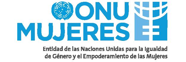 Diseño gráfico adaptación ONU a logotipo de ONU Mujeres.