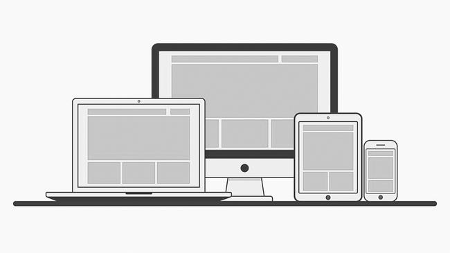 El diseño web responsive es un factor clave para la accesibilidad web. Hoy en día cualquier sitio web debe ser capaz de reproducirse en diferentes dispositivos.