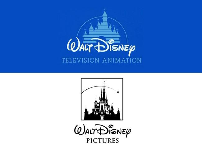 El logotipo de Disney Pictures también ha sufrido modificaciones en su diseño.