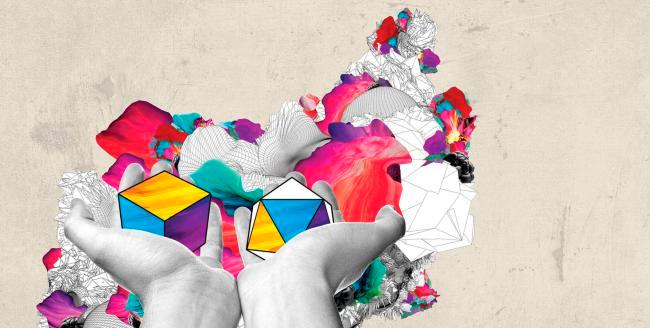 La creatividad es una herramienta clave en el mundo del diseño gráfico. Es una capacidad que no todo el mundo tiene pero que se puede entrenar para obtener mejores resultados.