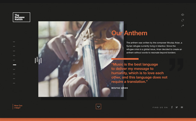 La legibilidad en el diseño web es también un factor muy importante de cara a los usuarios.