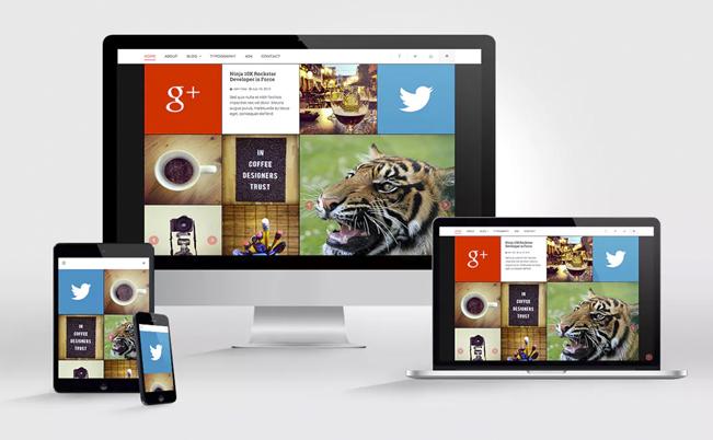 El diseño web responsive o adaptativo es otra de las claves hoy en día a la hora de crear sitios web.