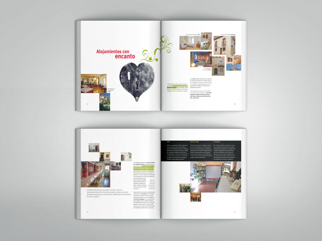 Editorial 4º Espacio revista