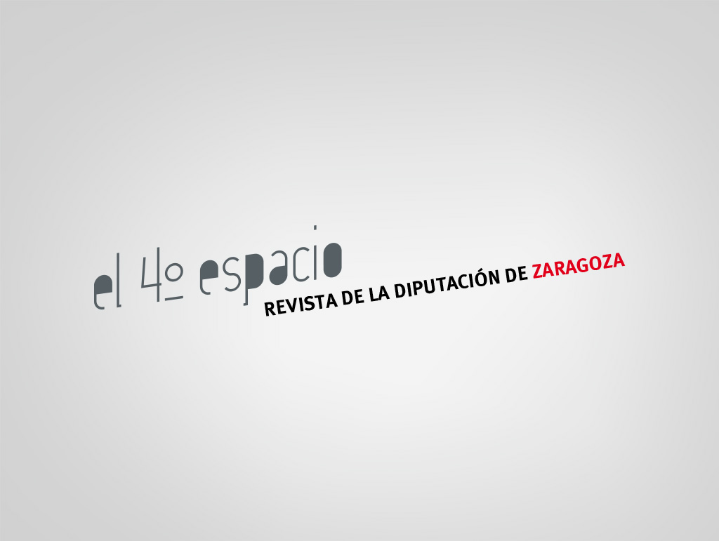 Revista 4º ESPACIO