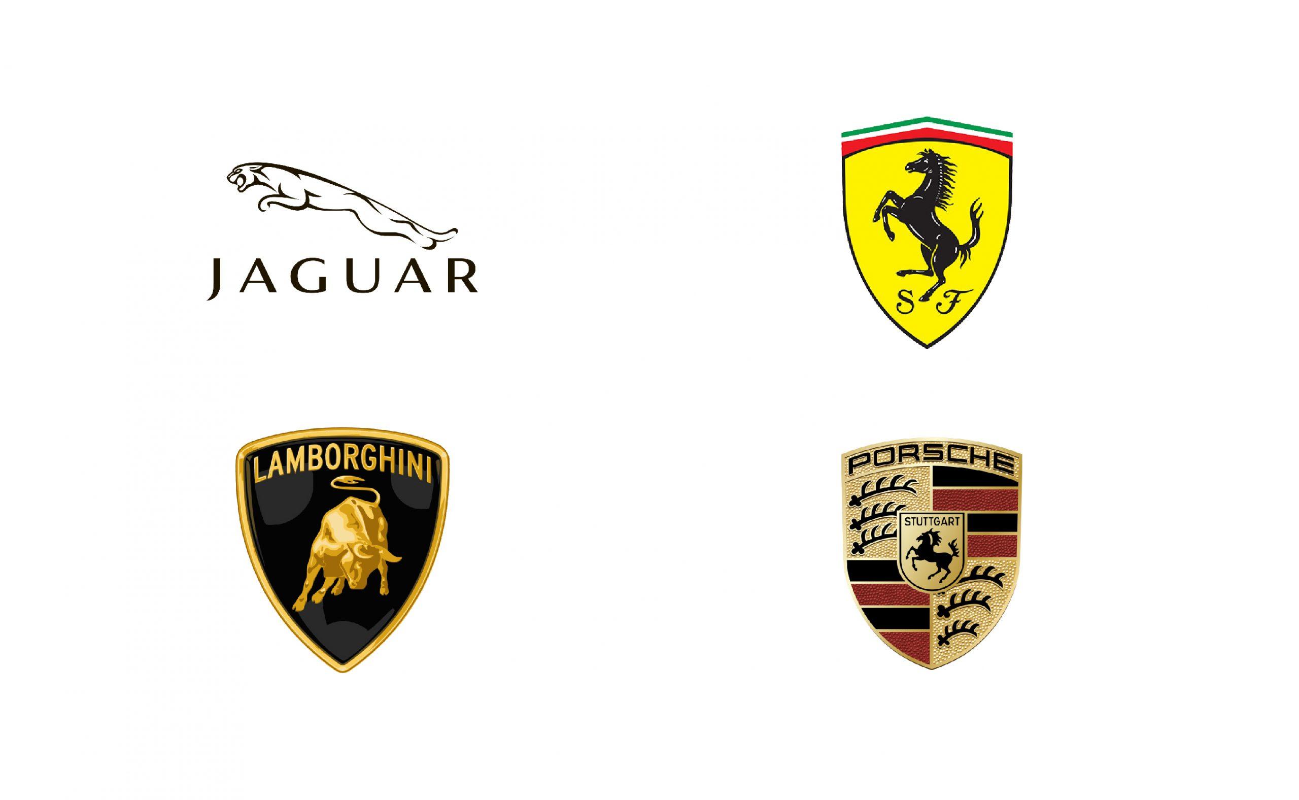 Logotipos de animales