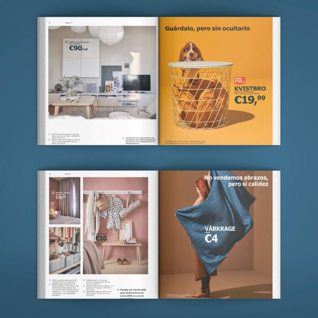 Catalogo de muebles de ikea